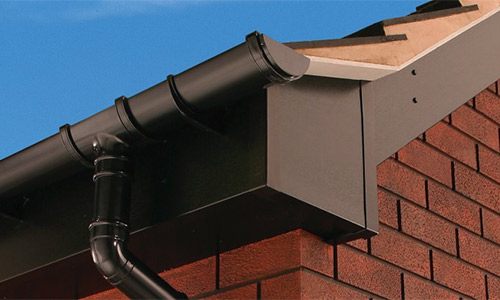Fascia and Soffit Repair and Installation Services in Toronto and